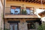 Гостевой дом El Corral de Valero