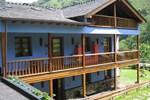 Апартаменты La Casa Azul de Villaconejo