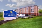 Отель Extended Stay Deluxe Wilkes-Barre