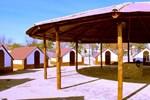Отель Complejo Rural Los Villares