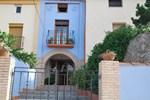 Отель La Casa del Azafrán