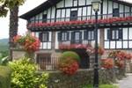 Отель Casa Rural Iribarrenea