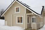 Апартаменты Himos Villi Cottages