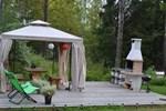 Отель Pikku Torppa Cottage