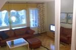Апартаменты Huoneistohotelli Pappilanpuisto