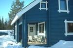 Апартаменты Levilinna Cottage