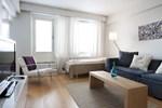 Апартаменты Kotimaailma Apartments Lappeenranta