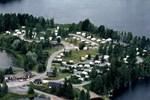 Отель Nokia Camping Viinikanniemi