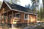 Отель Koskenselän Lomakylä