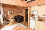 Апартаменты Kissankello Cottage