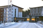 Апартаменты All Ice Lapland Chalets I