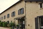Отель Hotel-Restaurant Saint Romain Logis