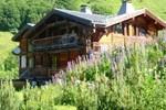 Гостевой дом Chalet Seracs