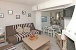Apartment Blanchot