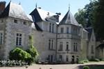 Мини-отель Le Château des Templiers