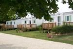 Отель Camping Les Rioms