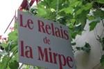 Апартаменты Le Relais de la Myrpe