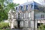 Гостевой дом Château de Dournes
