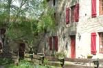 Гостевой дом La Flambée