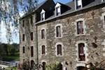 Мини-отель Moulin de la Beraudaie