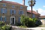 Мини-отель Chambres d'Hôtes Maison d'Antoine