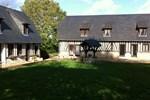 Апартаменты Le Domaine des Tostes