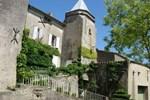 Гостевой дом Château de Bouilhonnac