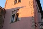 Апартаменты Maison d'Hôtes La Solaire