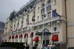 Апартаменты Résidence du Grand Hôtel