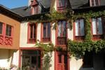 Гостевой дом Au Coeur Du Chemin