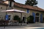 Мини-отель Chambres et Tables d'Hôtes La Grange Au Bois
