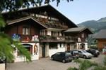 Отель Hotel Bergerie Chatel