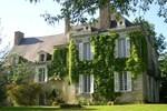 Гостевой дом La Marronniere