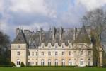 Отель Château des Bonshommes