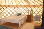 Отель The Coachhouse Yurts