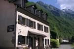 Отель Auberge les Myrtilles