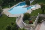 Мини-отель Domaine de l'Ille Sainte Rose
