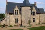 Мини-отель Manoir De Vaulx
