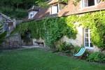 Апартаменты Ravissante Maison au coeur du Vexin Normand