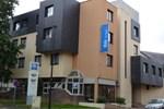 Отель ibis budget Evreux Centre