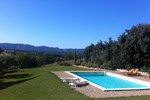 Мини-отель la Bastide d' Eyragues en Provence