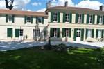 Мини-отель Domaine des Deux Cèdres