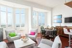 Апартаменты Squarebreak - Duplex avec vue sur port