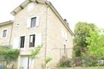 Апартаменты Gîte du Myocastor