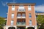 Апартаменты Port-Grimaud