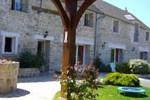 Мини-отель La ferme de Clercy