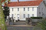 Мини-отель Maison d'Hôtes Lassaubatju