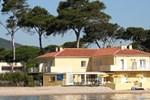 Отель Hôtel Lido Beach