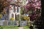 Гостевой дом Maison d'hôtes Chez Flo