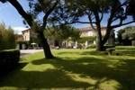 Мини-отель Domaine-Les-Serres